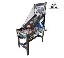 """Игровой стол - трансформер DFC FESTIVAL2 48"""" 12 в 1 AT-255"""