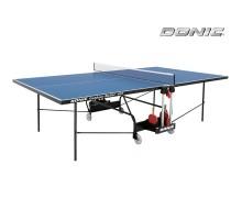 Теннисный стол DONIC OUTDOOR ROLLER 400 BLUE
