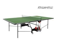 Теннисный стол DONIC OUTDOOR ROLLER 400 GREEN