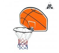 Баскетбольный щит с кольцом для батутов DFC,    НОВИНКА